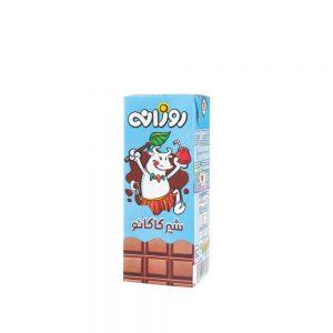 شیر شکلات روزانه 200 سی سی