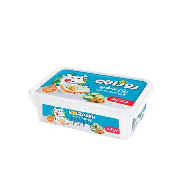 پنیر سفید روزانه 180 گرمی