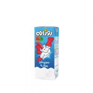 سوپر شیر روزانه 200 سی سی