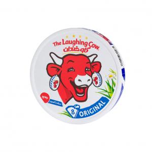 پنیر گاو خندان 8 عددی