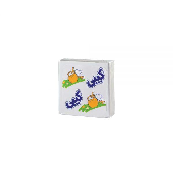 پنیر خامه ای کیبی 6 عددی